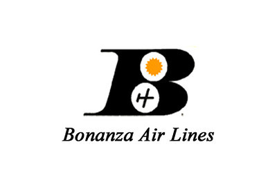 Bonanza Airlines Logo