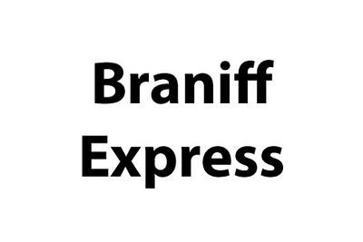 Braniff Express Logo