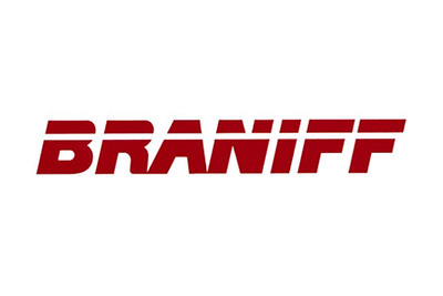 Braniff International II Logo