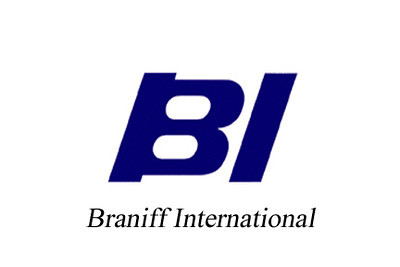 Braniff International Logo