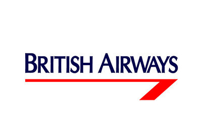 British Airways Logo 1984-1997