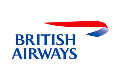 British Airways Logo 1997 - Present