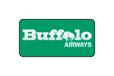 Buffalo Airways Logo