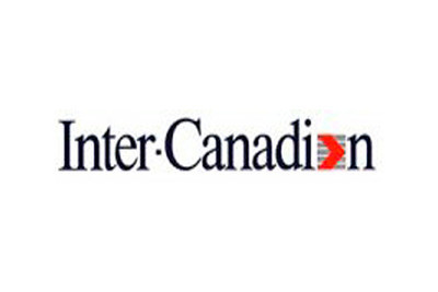 Inter Canadian Logo