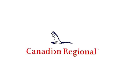 Canadian Regional Airlines Logo