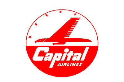 Capital Airlines Logo