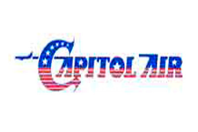 Capitol Airlines Logo