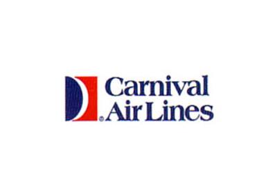 Carnival Air Lines Logo