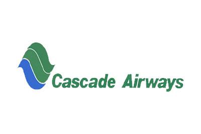 Cascade Airways Logo