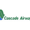 Cascade Airways Logo