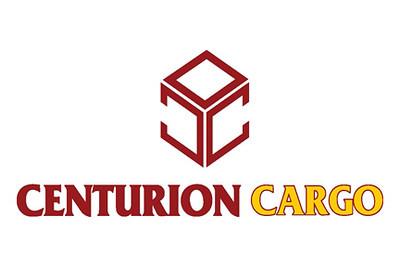 Centurion Cargo Logo