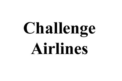Challenge Airlines Logo