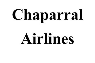 Chaparral Airlines Logo
