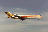 Continental Airlines, N88714, Boeing 727-224, msn 20243, Photo by Joe Fernandez Collection, Image I219RAJF