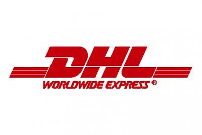 DHL Worldwide logo