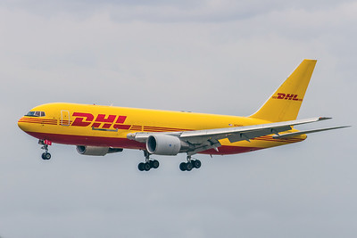 DHL (ABX Air), N792AX, Boeing 767-281(BDSF), msn 23142, Photo by John A Miller, TPA, Image P045LAJM