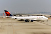 Delta Air Lines, N665US, Boeing 747-451, msn 23820, Photo by Eddy Gual, Image M096RGEG
