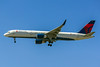 Delta Airlines, N546US, Boeing 757-251(WL), msn 26493, Photo by John A Miller, LAX, Image N095LAJM