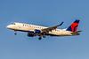 Delta Connection (Compass Airlines), N635CZ, ERJ-175LR (ERJ-200LR), msn 17000252, Photo by John A Miller, LAX, Image YA029LAJM