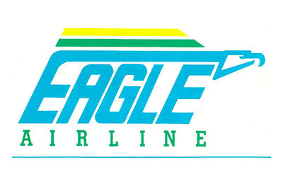 Eagle Airlines Logo