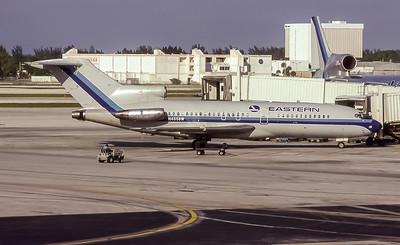 Eastern Airlines, N4556W, Boeing 727-25, msn 18282,  Doug Corrigan,  I151RGDC