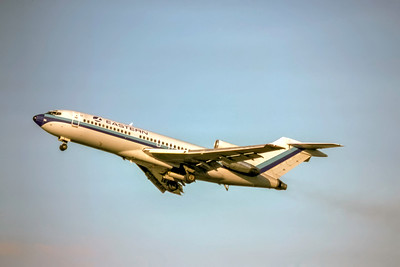 Eastern Airlines, N4556W, msn 18282, Photo by Joe Fernandez Collection, Image I217LAJF