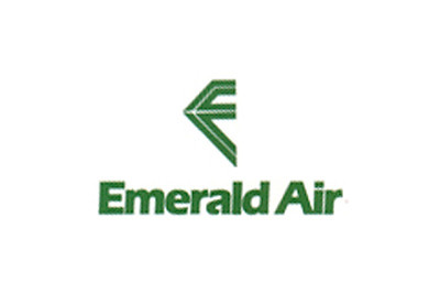 Emerald Air Logo