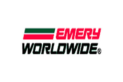 Emery Worldwide Logo