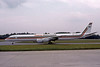 Emery Worldwide, N801GP, Douglas DC-8-71, msn 46039, Photo by John A. Miller, GSO, Image B021LGJM