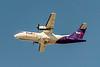 FedEx, N910FX, ATR 42-300(F), msn 277, Photo by John A Miller, MIA, Image AA009LAJM