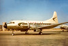 Frontier Airlines, N73129, Convair CV340-031, msn 57, Photo by Photo Enrichments Collection, Image CV039LGJC