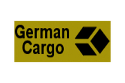 German Cargo Logo