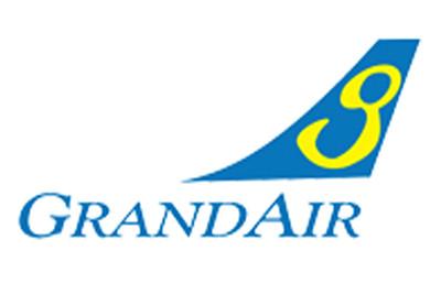 Grand Air Logo