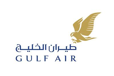 Gulf AIr Logo