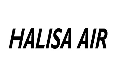 Halisa Air Logo