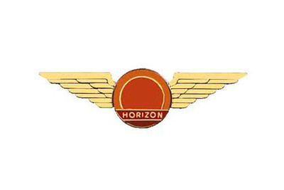 Horizon Airlines Logo