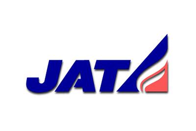 JAT Yugoslav Logo