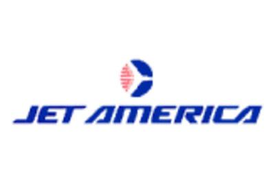 Jet America Logo