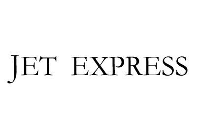 Jet Express Logo