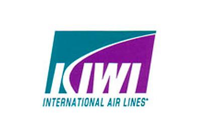 KIWI International Logo