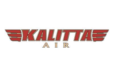 Kalitta Airlines Logo
