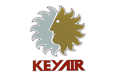 Key Air Logo