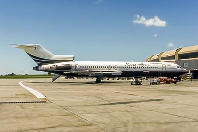 Key Air, N602AR, Boeing 727-228, msn 20075, Photo by Wilfred C Wann Jr, Image I025RGWW