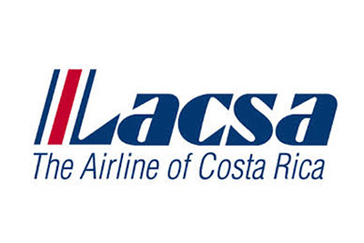 Lacsa Airlines Logo