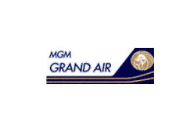 MGM Grand Air Logo