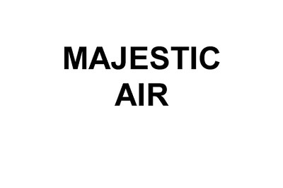 Majestic Air