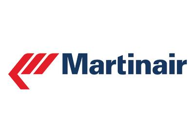 Martinair Logo