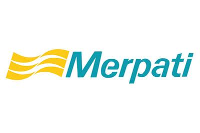Merpati Airlines Logo