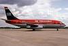MetroJet, N287AU, Boeing 737-2B7(Adv), msn 23134, Photo by John A Miller, TPA, Image J117RGJM