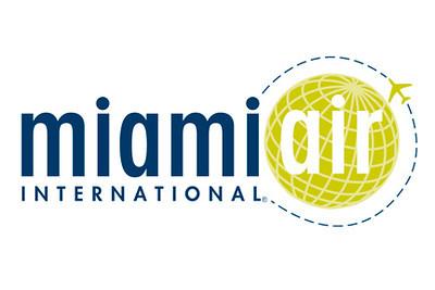 Miami Air Logo